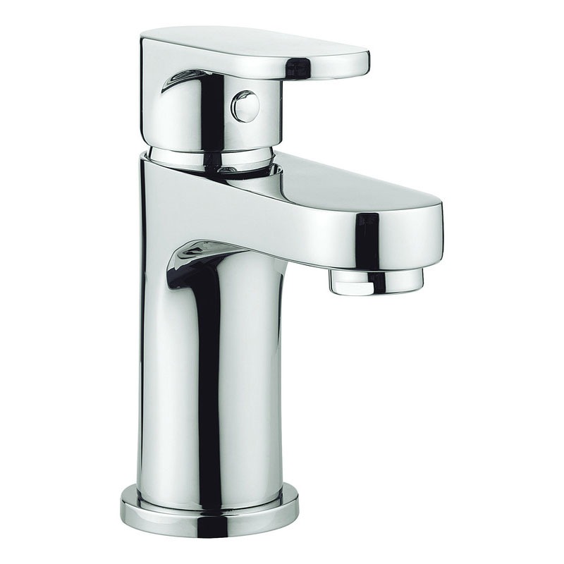 Adora - Style Mini Monobloc Basin Mixer - MBST114N profile large image view 1