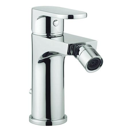 Adora - Style Monobloc Bidet Mixer with Pop-up Waste - MBST210P
