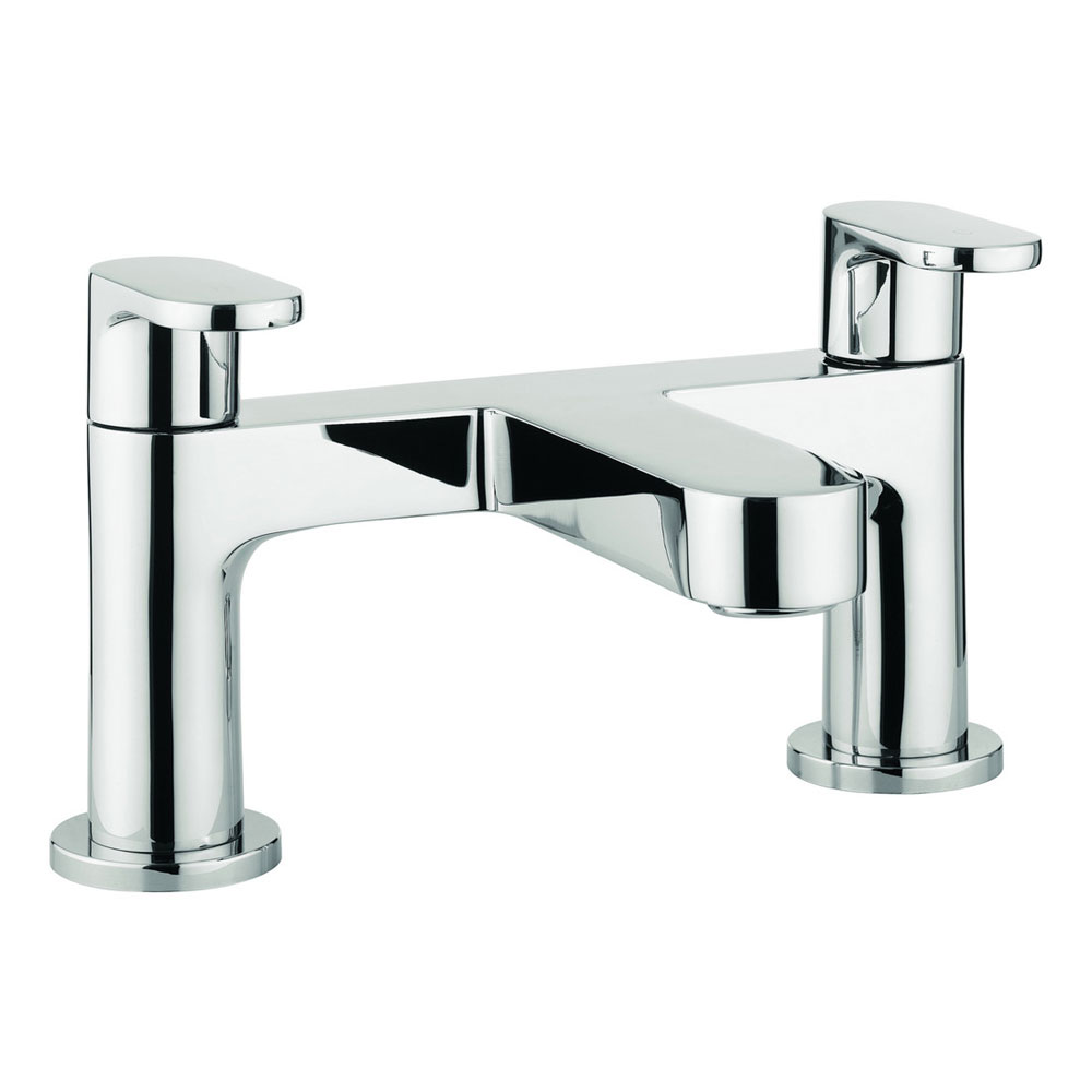 Adora - Style Dual Lever Bath Filler - MBST322D profile large image view 1