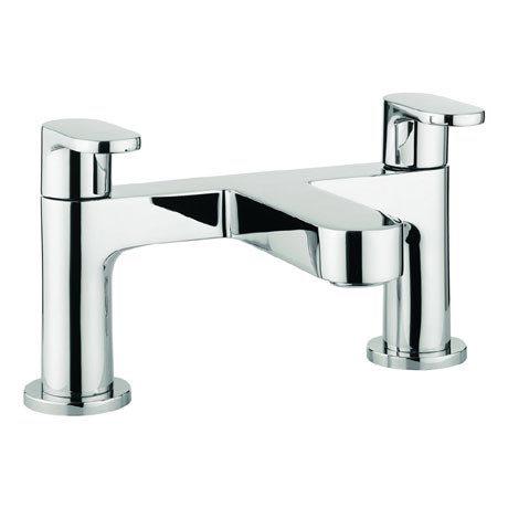 Adora - Style Dual Lever Bath Filler - MBST322D