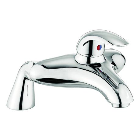 Adora - Sky Single Lever Bath Filler - MBSY321D