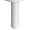 Full Pedestal for 500mm Basin - MCH303 profile small image view 1