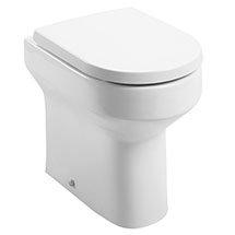 Metro Comfort Height BTW Pan + Soft Close Seat Medium Image