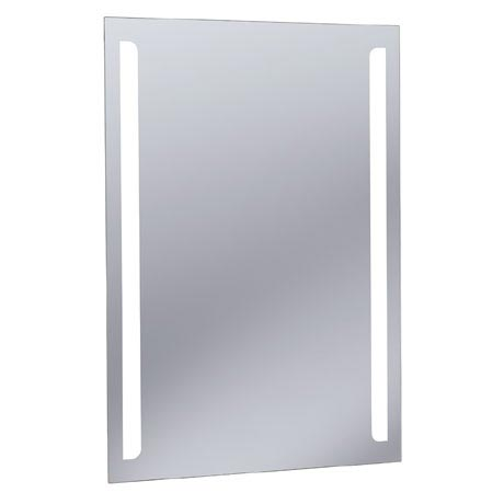 Bauhaus - Elite 70 LED Back Lit Mirror with Demister Pad - ME10070A