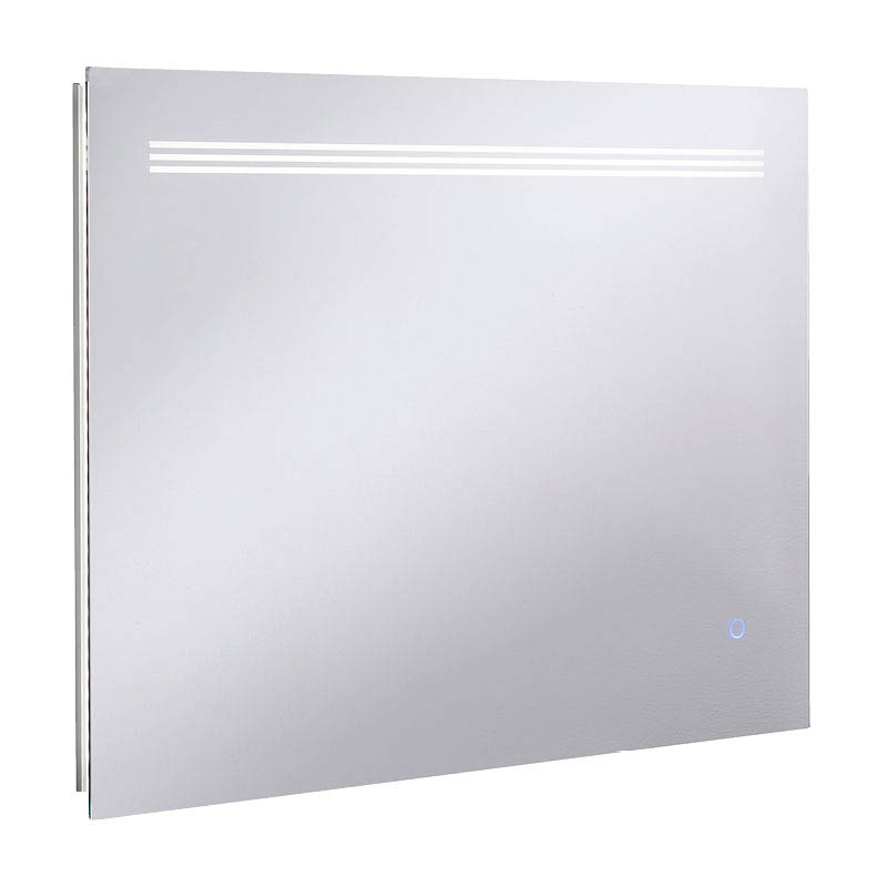 Bauhaus Radiance Ambient Illuminated Mirror - MEA6080 profile large image view 1