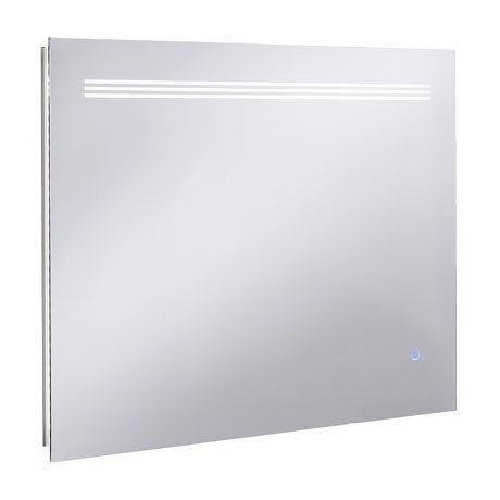 Bauhaus Radiance Ambient Illuminated Mirror - MEA6080