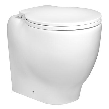 Roper Rhodes Memo Back to Wall WC Pan & Soft Close Seat