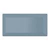Victoria Metro Wall Tiles - Gloss Grey Blue- 20 x 10cm Small Image