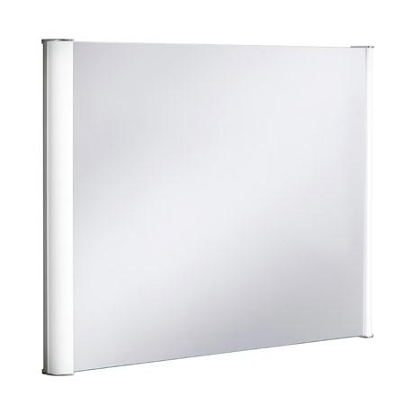Bauhaus Serene Illuminated Mirror with Demister Pad - MET6080