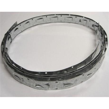 Warmup - Metal Fixing Band - 25M For Use with Inscreed Cable System (WIS) - MFB-WIS