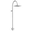 Milan Thin Rigid Riser with Diverter profile small image view 1