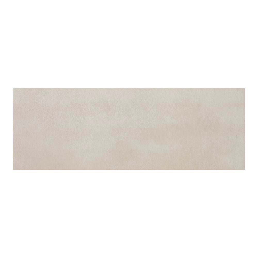 Minnesota Cream Gloss Wall Tile - 250 x 700mm Large Image