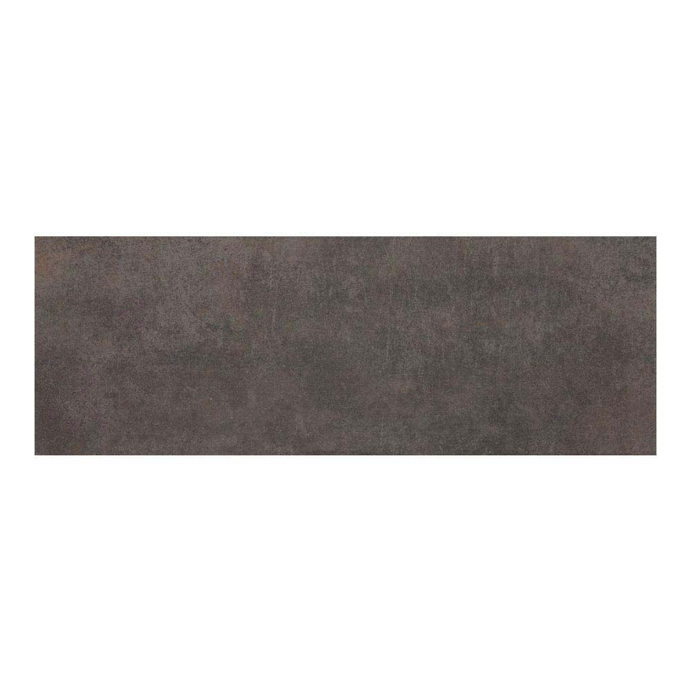 Minnesota Graphite Gloss Wall Tile - 250 x 700mm  Profile Large Image