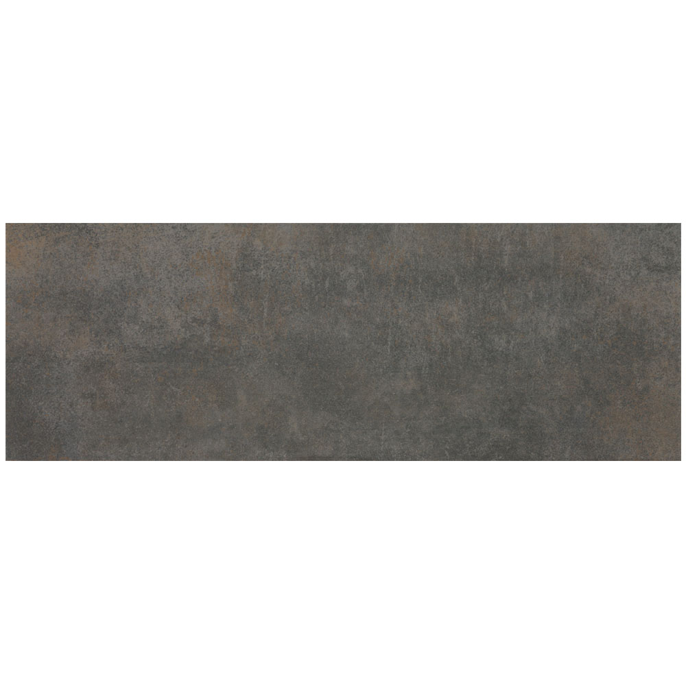 Minnesota Graphite Gloss Wall Tile - 250 x 700mm  Profile Large Image