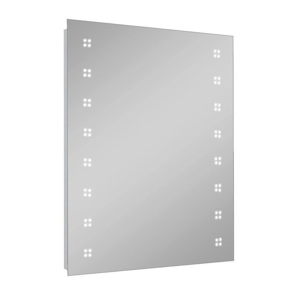 The Turin LED Illuminated Mirror - 800 x 600mm