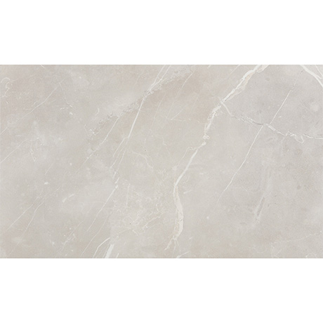 Mallia Marble Effect Wall Tiles - Pearl - 333 x 550mm