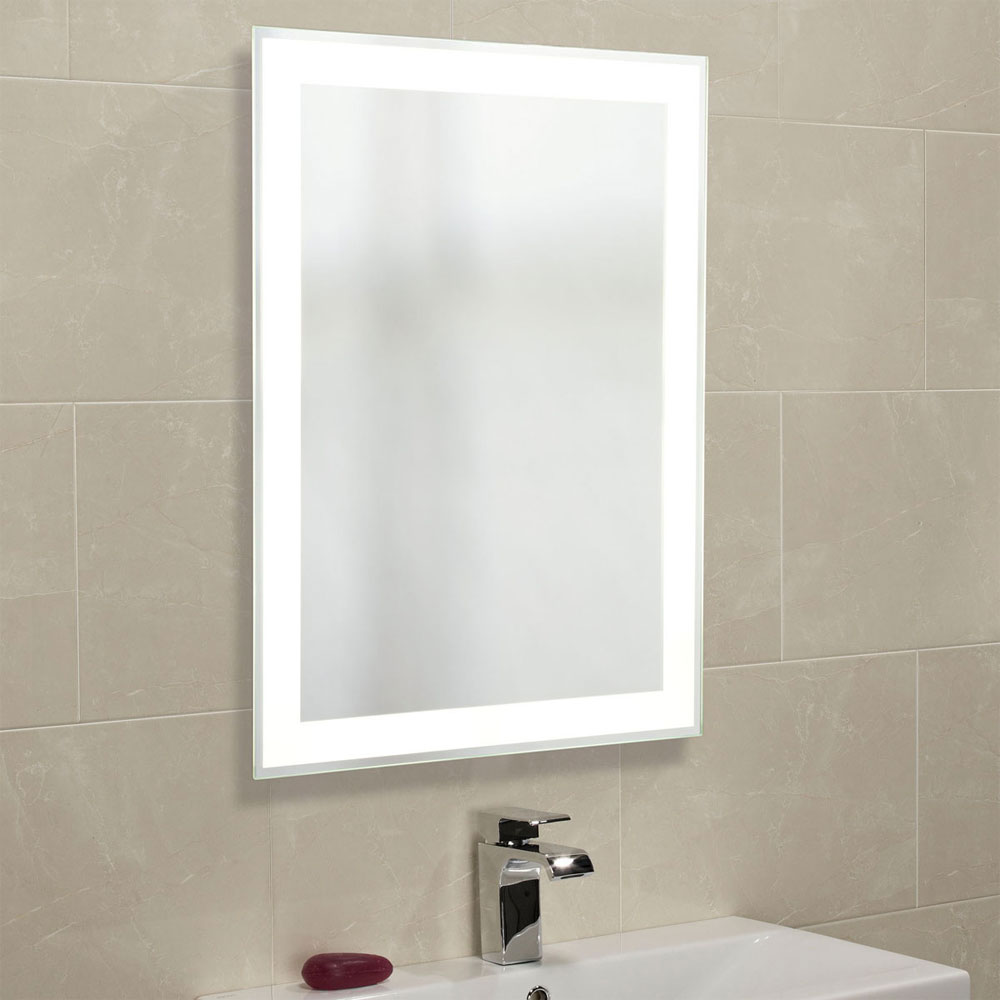 Roper Rhodes Status Backlit Illuminated Mirror - MLB280 Large Image