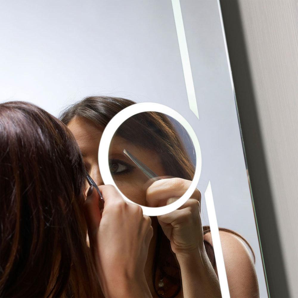 Roper Rhodes Corona Backlit Illuminated Mirror - MLB300 Profile Large Image