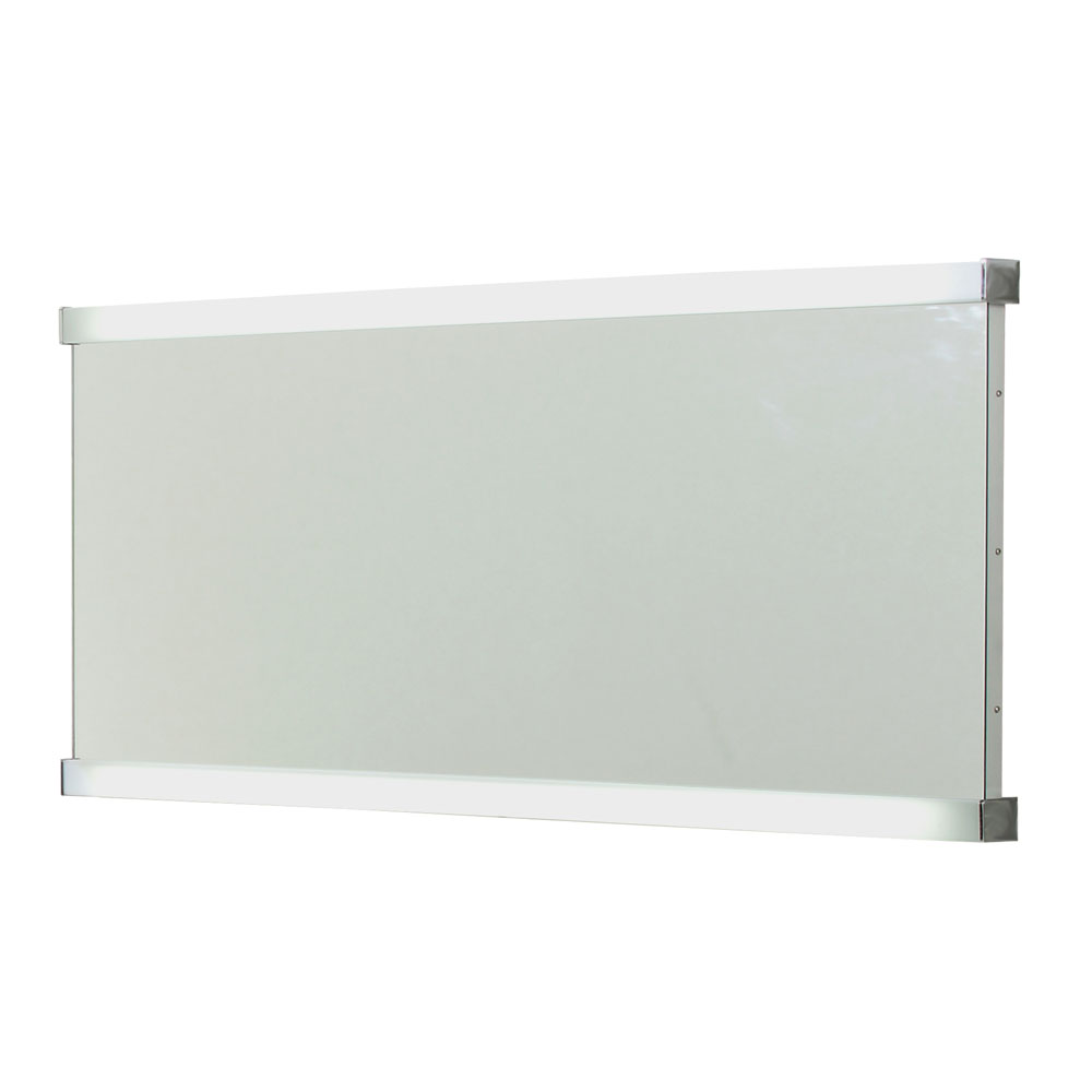 Roper Rhodes Transcend Fluorescent Illuminated Mirror - MLB320 profile large image view 1