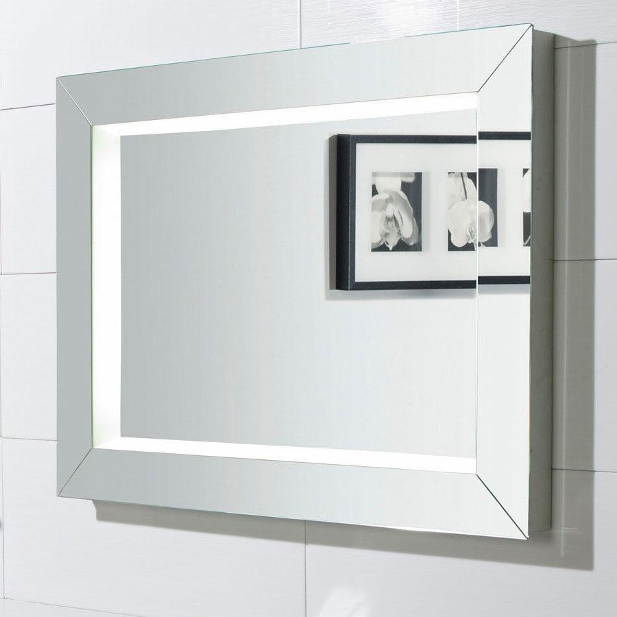 Roper Rhodes Sense Fluorescent Illuminated Mirror - MLB330 Large Image
