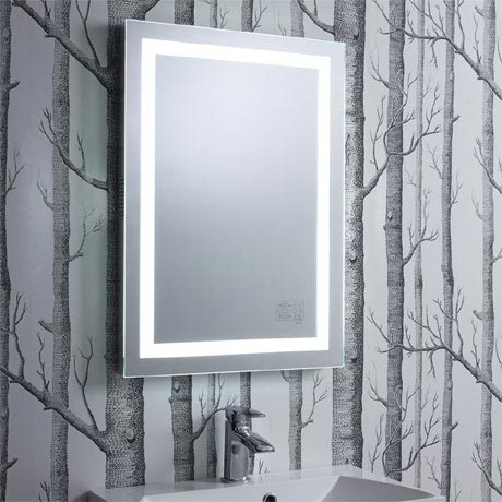Roper Rhodes Encore Bluetooth Illuminated Mirror - MLE430