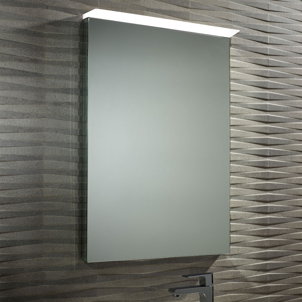 Roper Rhodes Induct Illuminated Mirror - MLE440 profile large image view 1