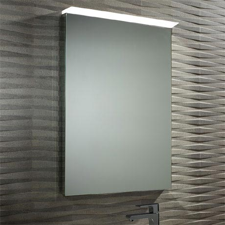 Roper Rhodes Induct Illuminated Mirror - MLE440