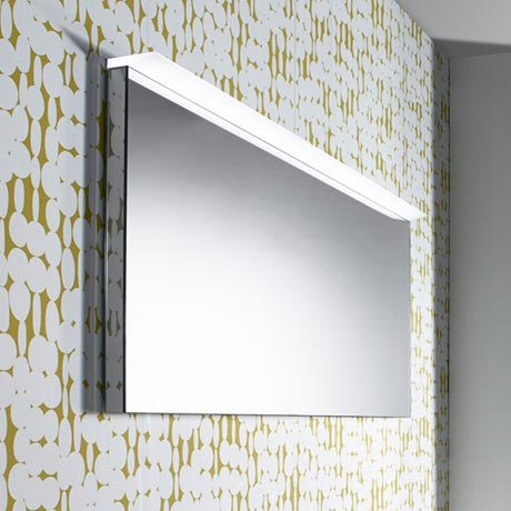 Roper Rhodes Peak Illuminated Mirror - MLE460