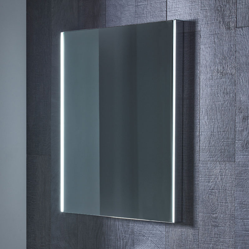 Roper Rhodes Precise Illuminated Mirror - MLE470 profile large image view 1