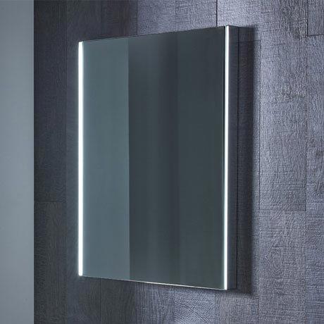 Roper Rhodes Precise Illuminated Mirror - MLE470