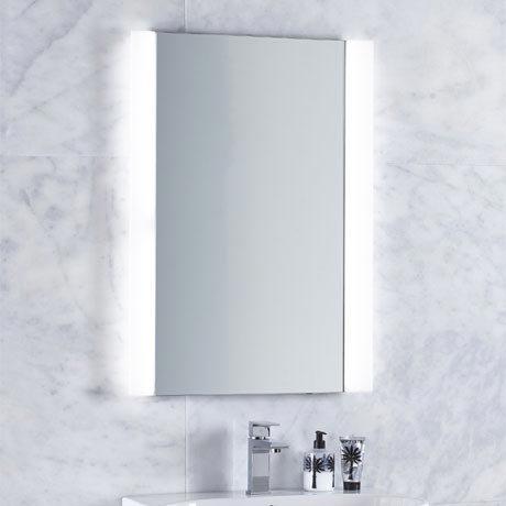 Roper Rhodes Trance Illuminated Mirror - MLE480