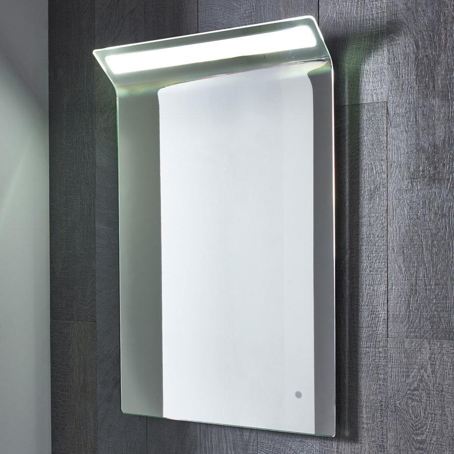 Roper Rhodes Renew Illuminated Mirror - MLE490 Large Image