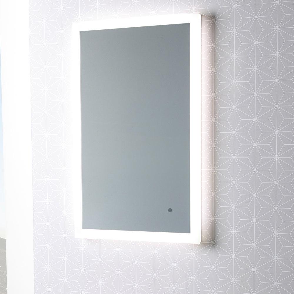 Roper Rhodes Oracle Illuminated Mirror - MLE510 Large Image
