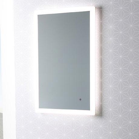 Roper Rhodes Oracle Illuminated Mirror - MLE510