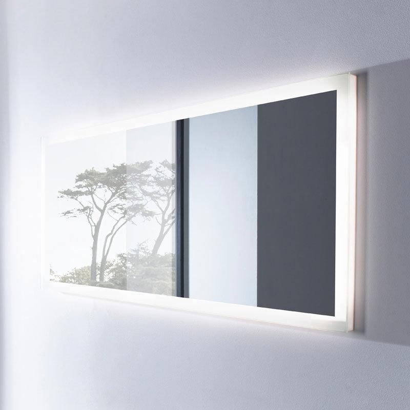 Roper Rhodes Reveal Illuminated Mirror - MLE520 Large Image