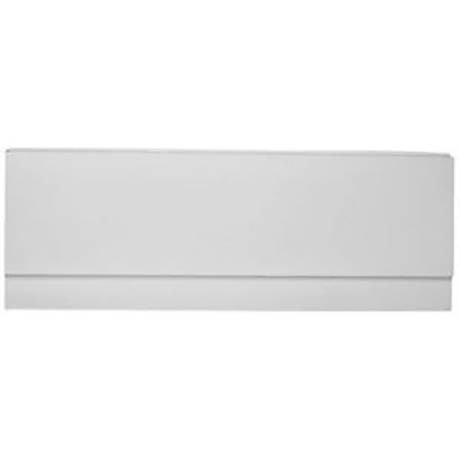 RAK 1700mm High Gloss White Front Bath Panel - MNHTFP1700