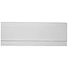 RAK 1700mm High Gloss White Front Bath Panel - MNHTFP1700 profile small image view 1