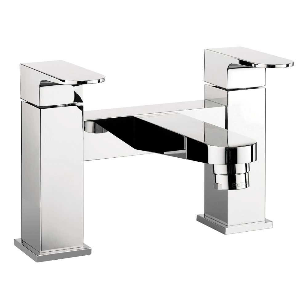 Crosswater - Modest Bath Filler - MO322DC Large Image