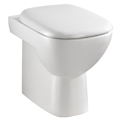 Twyford Moda Back to Wall Toilet