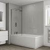 Multipanel Heritage Henley Gloss Bathroom Wall Panel profile small image view 1