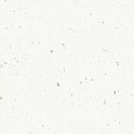 Sample: Multipanel Classic White Snow