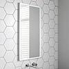 Crosswater MPRO 450 x 900mm Illuminated Mirror - MP4590V profile small image view 1