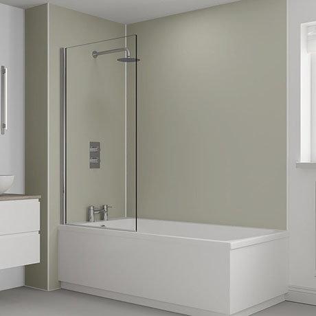 Multipanel Heritage Esher Matte Bathroom Wall Panel