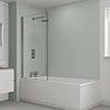 Multipanel Heritage Faversham Matte Bathroom Wall Panel profile small image view 1