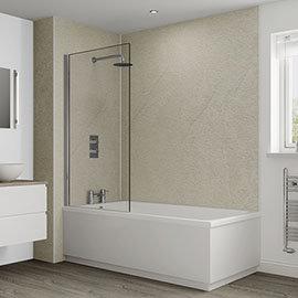 Multipanel Classic Warm Mica Bathroom Wall Panel