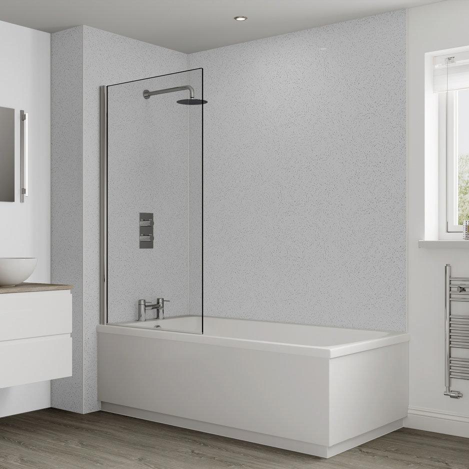 Multipanel Classic Blizzard Bathroom Wall Panel