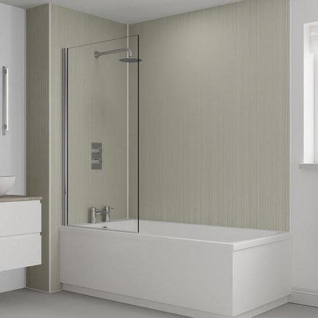 Multipanel Heritage Esher Linewood Bathroom Wall Panel