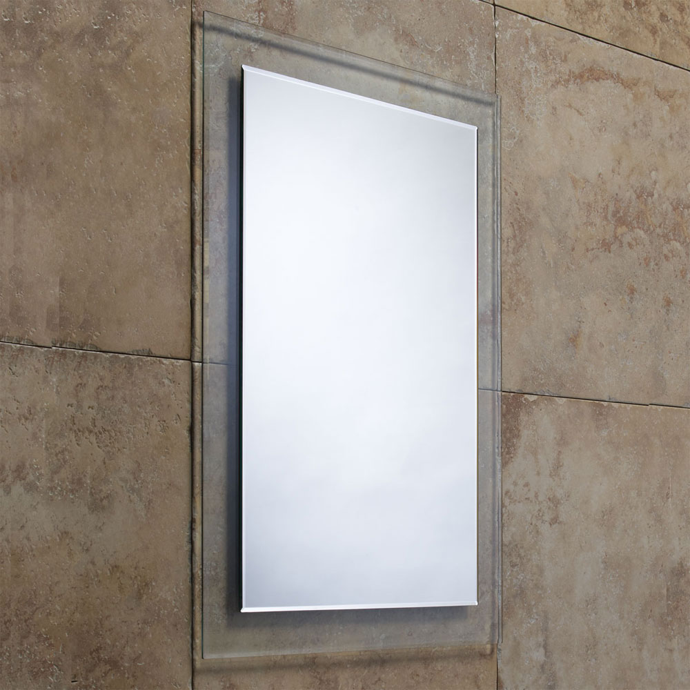 Roper Rhodes Level Bevelled Mirror - MPS401 Large Image