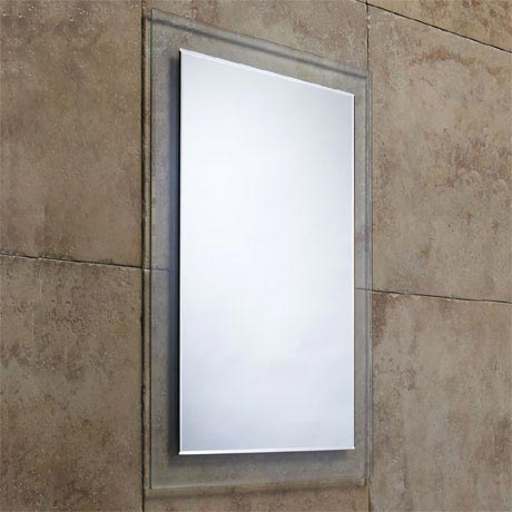 Roper Rhodes Level Bevelled Mirror - MPS401
