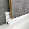 Multipanel Bath & Shower Tray Seal Kit profile small image view 1